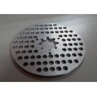 Cheap Precision Stamping Aluminum Parts 3.0 Mm Thick For Projector Base for sale