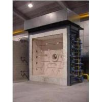 Best Building Component Fire Test Vertical Furnace/Flammability Testing Equipment wholesale