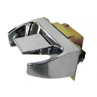 Cheap Durability Telephone Spare Parts / Silver Thick Metal Telephone Cradle for sale