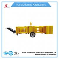 Best Detachable Truck Mounte Attenuators Rear-end collision-proof equipment Protect highway maintenance vehicles and personne wholesale