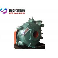 Best 8/6E AH Heavy Duty Slurry Pump For Mining ,  Slurry Pump wholesale