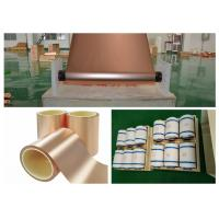 Best ED Copper Shielding Foil Polished Raw Surface Treatment ISO Approval wholesale