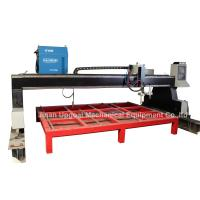 Best Gantry Plasma Gutting Machine Flame Cutting Machine wholesale