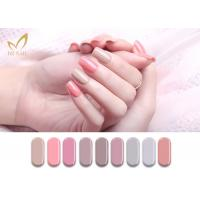 Cheap 1000 Colors UV LED Gel Nail Polish Soak Off Nail Gel Polish With OEM for sale