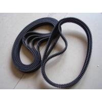Best industry PU rubber timing belt wholesale