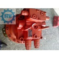 Best Red  Hydraulic Swing Motor Parts Of Excavator Komstsu PC200-6 PC220-6 wholesale