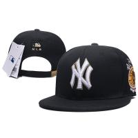 Cheap In stock baseball cap ny hiphop caps male and female caps for sale