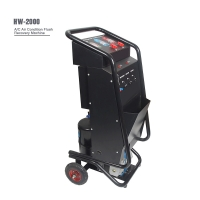 Best HW-2000 780W Portable AC Recovery Machine R134A Car Aircon Flushing wholesale