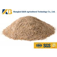 Best Customized Specification Fish Meal Powder Provide Third Party Inspection wholesale