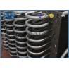 Buy cheap Heat exchanger U bendings shaped by bending or squeezing small radius wide range from wholesalers