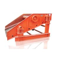 Best Abrasion resistance Linear Vibrating Screen , Mining Round Vibrating Screen wholesale