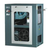 China Low Noise Screw Air Compressor (7.5kw) on sale