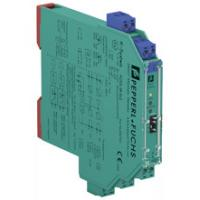 Best Pepperl Fuchs Switch Amplifier KCD2-SR-Ex2 Explosion Protection Intrinsic Safety Barriers Isolated Barriers K-System wholesale