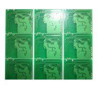 Best 2 Layer PCB Board(HAL Lead Free finished) wholesale