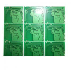Best Custom Electrical SMT 4 Layer FR4 PCB Circuit Boards Design Assemblies wholesale