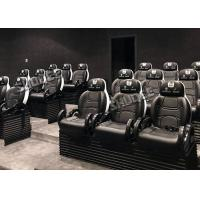 Best Luxury Mition 5D Cinema Equipment As 5D Flight Simulators Cinema in Saudi Arabia With Vibration Effect wholesale