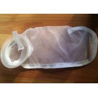 Best PPS Nomex / PA / Nylon filter mesh washable dust collector filter bags wholesale