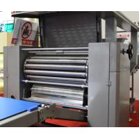 Best 4 Satellites  Pastry Laminating Line With Powerfull Dough Sheeting  Ability wholesale