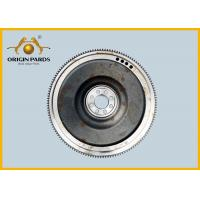 Best High Precision 19.5 KG ISUZU Flywheel For NKR / NQR Heavy Trucks 8981480630 wholesale
