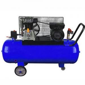 China Belt driven air compressor on sale
