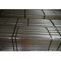 Best Building Material 0.4mm Galvanized Rib Lath Steel Corrugated Sheets For Plaster Wall wholesale
