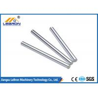 Best 10mm 20mm 30mm Linear Shaft Precision Machined Parts CNC Machining Accuracy Size wholesale