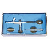Best Dependable Gravity Airbrush Kit For Acrylic Paint , Face Airbrush Machine wholesale