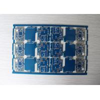 Best Multiple Layer CCTV Camera Circuit Board PCB FR4 1.6MM Thickness Support SMT DIP wholesale