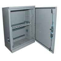 Best Wall Mountable Small Size Standard Network Server Cabinet For Network Center Telecom Room wholesale