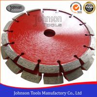 "Best 7"" / 180mm Tuck Point Diamond Cutting Saw Blade , crack chasing diamond blades wholesale"