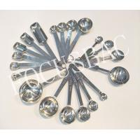 Best High quality Stainless Steel measuring cups and spoons Combo Set wholesale