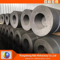 Best UHP Grade Graphite Electrode With High Density For Steel Plant wholesale