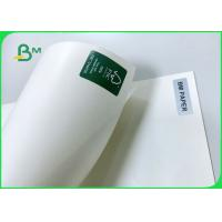 160gsm Smothness Ivory Paper With 15gsm PE - Coated Paper For Paper Cup