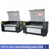 Best ZK-1390-80W China Jinan cnc laser engraver machine with up-down table wholesale