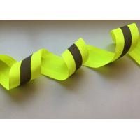 Cheap 3m Clear reflective tape for clothing Custom heat transfer printed reflective for sale