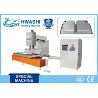 Best CCC/CE Approval Stainless Steel Welding Machine 15%-99% Heat Adjustment Range wholesale