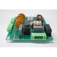 Buy cheap Mixed PCB Assembly Manufacturer Electronic Circuit Board FR-4 1.6mm Thickness from wholesalers