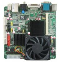 Best Mini-itx Motherboard with Socket 604 Xeon Dual-Core CPU wholesale