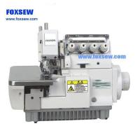 Best Direct Drive Super High Speed Overlock Sewing Machine FX700-4-AT wholesale