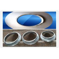 Best Aluminum Dimensional Rotary Screen End Ring Stability 640 / 820 / 914 / 1018 wholesale