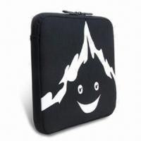 Best 9.7/10-inch Fashionable Cover Bag with Zipper, Suitable for Tablet PC, iPad/iPad 2 wholesale