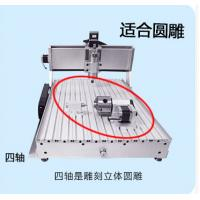 Best CNC ROUTER ENGRAVING MACHINE ENGRAVER 6040T COOL SPINDLE MOTOR VFD 800W wholesale