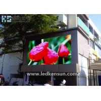 Best Customized Software Front Service LED Display P5 10%~90% Humidity wholesale