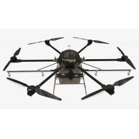 Best JF-X6-10 Six-rotor agriculture drone UAV crop dusters sprayer wholesale