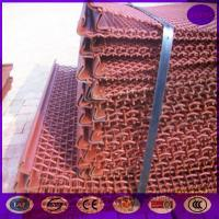Best Stainless steel grizzly wire screen crimped wire mesh wholesale