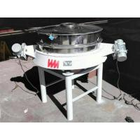 Buy cheap WZPS stainless steel direct discharge screen for fine material from wholesalers
