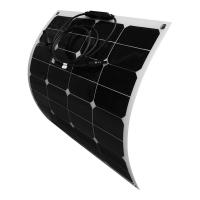 Efficient Golf Cart Solar Panel Kit Tough And Durable For Harsh Environment