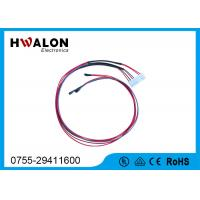 Buy cheap NTC Thermistor MF52 Temperature Sensor Thermistor Small Size Moisture Resistant from wholesalers