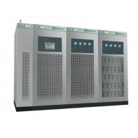 Best Industrial Uninterruptible Power Supply DC = 384V / 480V , Large Capacity Industrial Ups Battery Backup wholesale