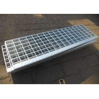 Best Customized Size Galvanized Steel Stair Treads ISO9001 CE Certificate wholesale